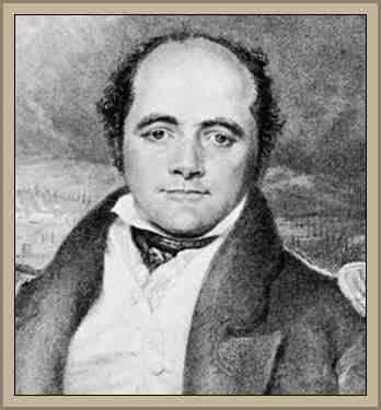 Explorador John Franklin