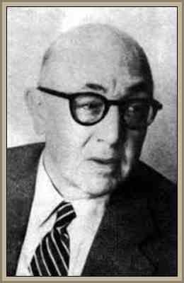 García Morillo, Roberto