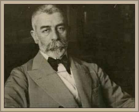 Joaquin V. Gonzalez