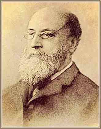Astronomo Gould Benjamin
