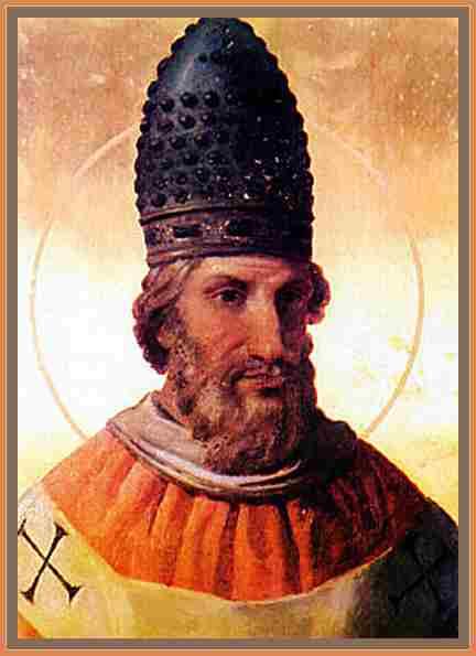 biografia de gregorio vii
