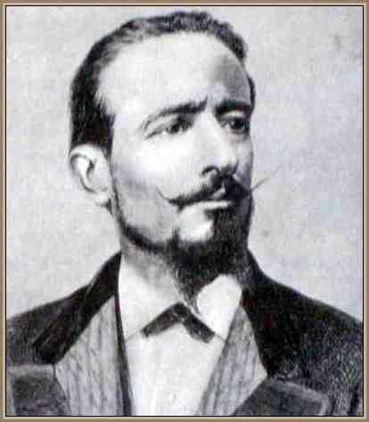 Ricardo Gutierrez Poeta Romántico