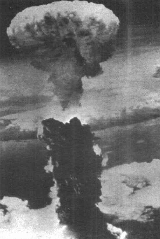 bomba en hiroshima
