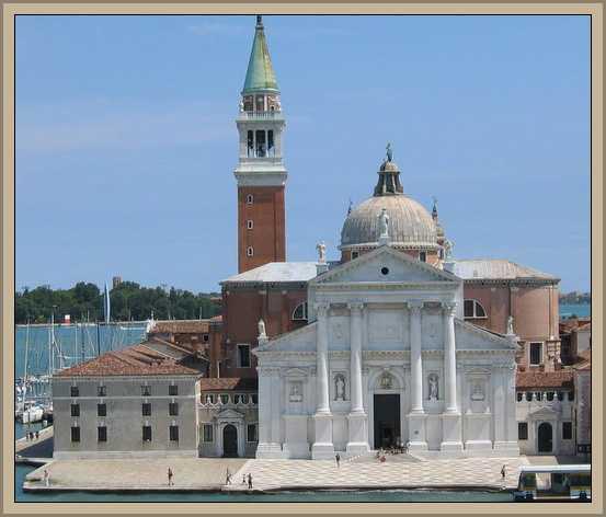 iglesia venecia