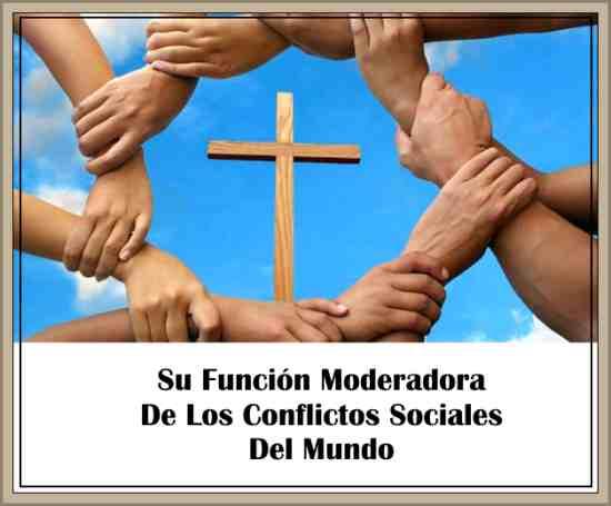 La Iglesia Moderadora de los Problemas Sociales en el Siglo XX-Sus Enciclicas