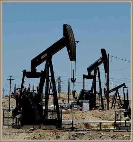 torres de petroleo