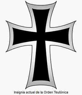 insignia teuton