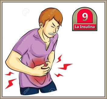 enfermo del pancreas