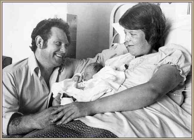 nacimiento bebe probeta