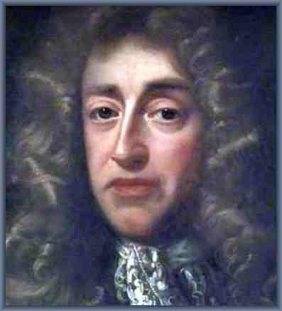 Jacobo II Estuardo Rey de Inglaterra
