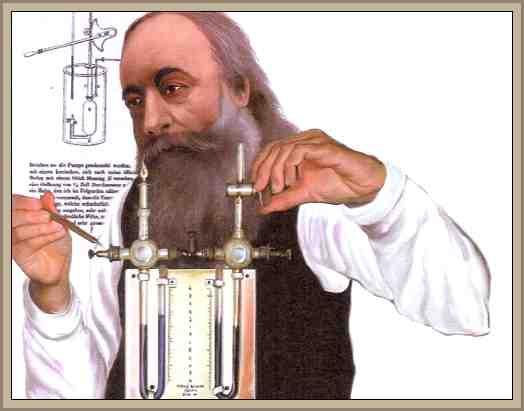 Biografia de Joule James Prescott-Obra Cientifica en Química