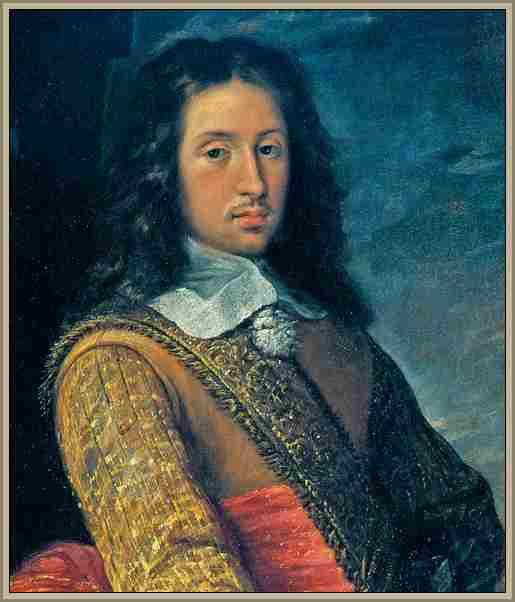 Biografia de Juan Jose de Austria