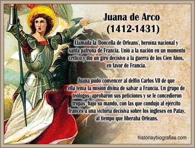 Historia del Proceso a Juana de Arco y Su Condena