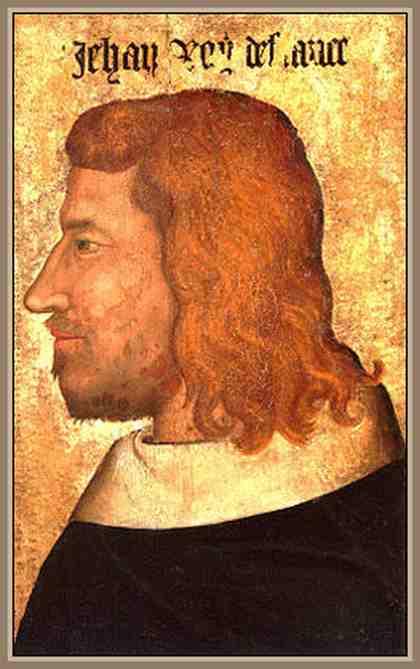 Juan II de Francia