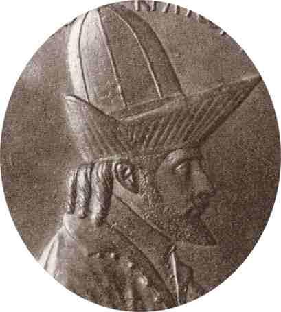 Paleologo Juan VIII