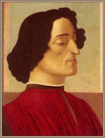 Juliano de Medicis