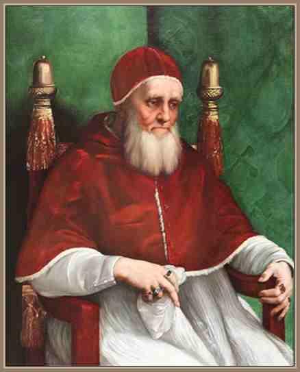 Papa Julio II