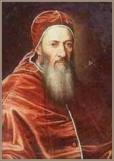 Papa Julio III