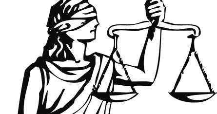 Concepto de Justicia y Funcionamiento de las Leyes del Estado