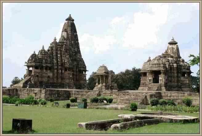 khajuraho patrimonio