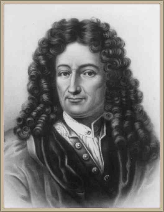 Historia del Calculo Diferencial Matematico Biografia de LEIBNIZ –  BIOGRAFÍAS e HISTORIA UNIVERSAL,ARGENTINA y de la CIENCIA