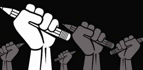 libertad de prensa y pensamiento