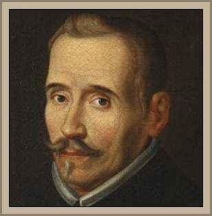 Lope de Vega Escritor Español