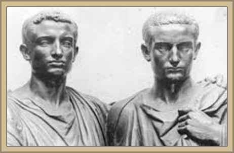hermanos gracos