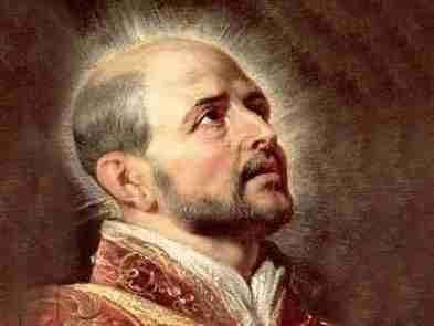 Biografia de San Ignacio de Loyola Vida y Obra Religiosa