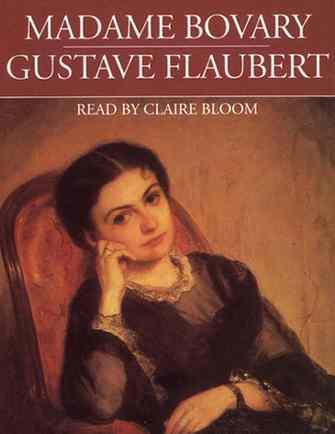 madame bobary de flaubert libro