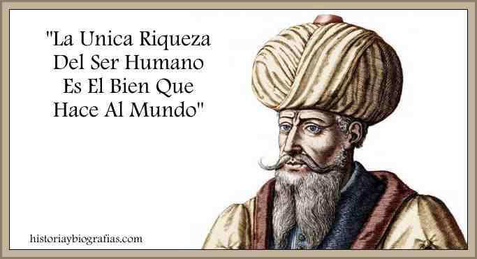 Historia del Origen de Islamismo Biografia de Mahoma – BIOGRAFÍAS ...