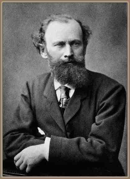 Eduard Manet Artista