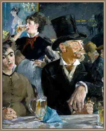 Obra de Eduard Manet