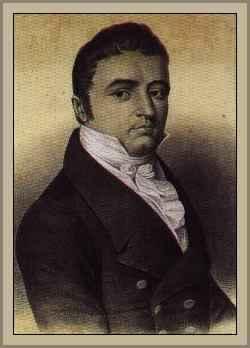 Manuel Garcia diplomatico argentino