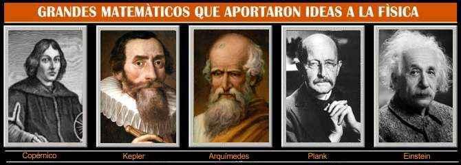 grandes matematicos de la historia