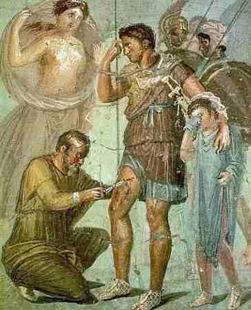 medicina antigua galeno