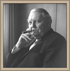 Recuperacion Económica de Alemania Post Guerra:Ludwig Erhard