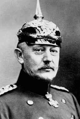 General Molke Guerra Mundial