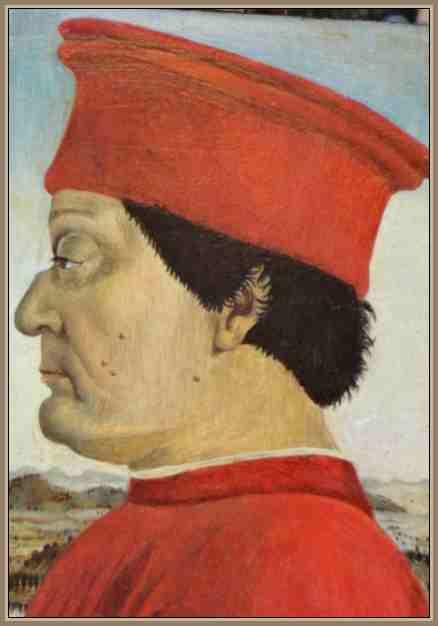 Montefeltro Federico