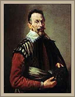 Biografía de Monteverdi Claudio-Obra Artistica del  Compositor Italiano