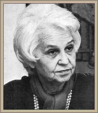 Ana Zaefferer de Goyeneche