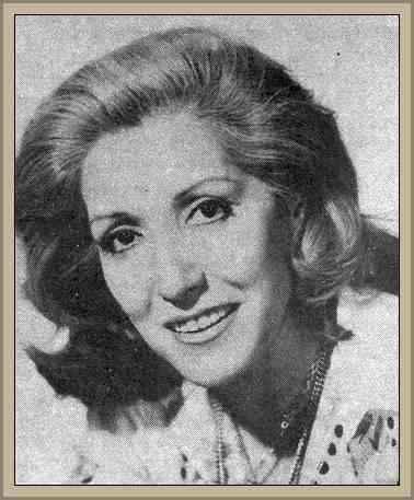 María Elena Perrone