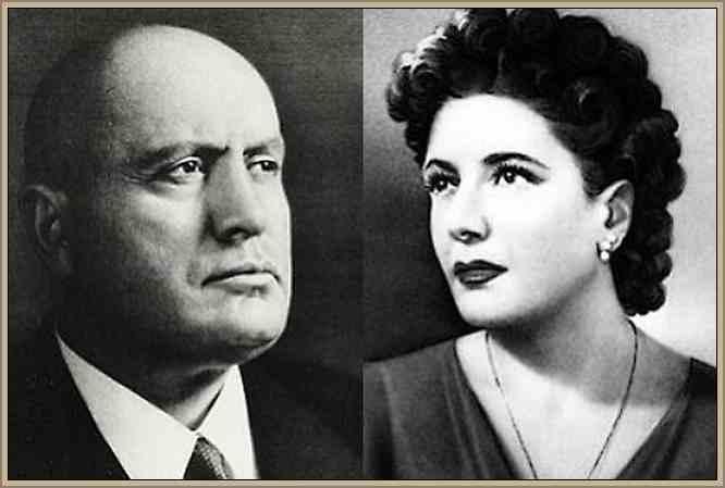 Asesinato de Mussolini Cadaver de Lider de Fascismo Italiano Muerte –  BIOGRAFÍAS e HISTORIA UNIVERSAL,ARGENTINA y de la CIENCIA