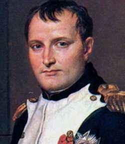 Napoleon Bonaparte Creencias Populares