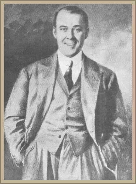 Jorge Newbery aviador