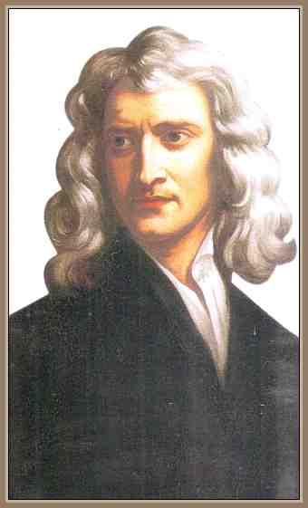 Biografia de Isaac Newton Vida y Obra Cientifica del Fisico ...