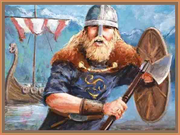 ataques normandos a Francia