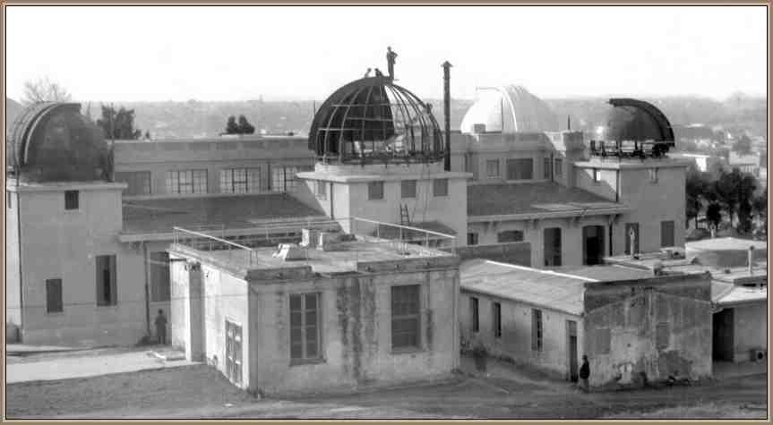 Observatorio de Cordoba