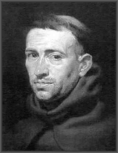 Biografia de Guillermo de Ockham