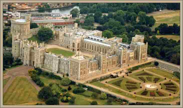 Palacio de WindsorMaravillosos Palacios de Europa Caracteristicas e Historia